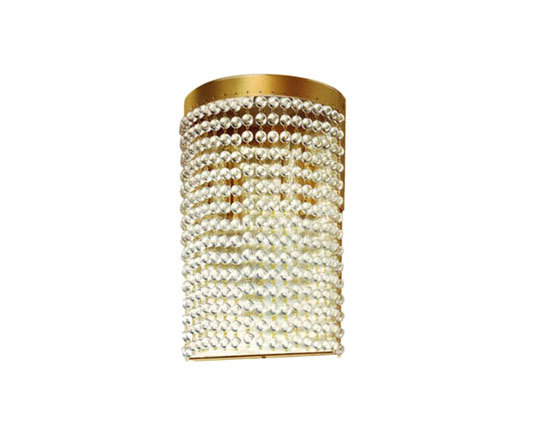 CR3 wall lamp de Woka | Éclairage général