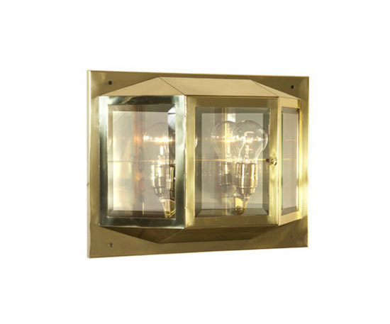 S+W wall lamp de Woka | Éclairage général