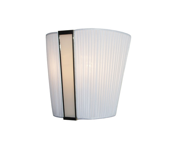 Samurai wall lamp by Woka | General lighting