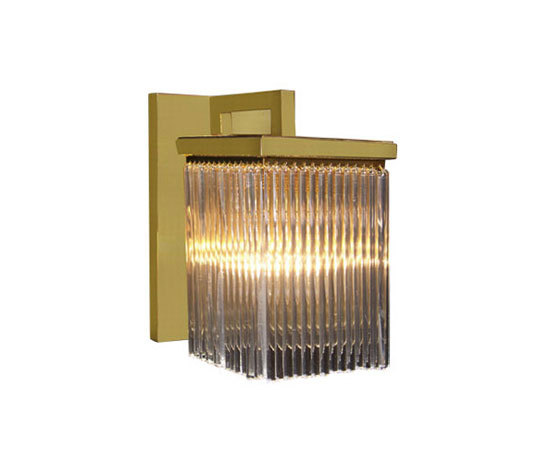 Scotch wall lamp by Woka | General lighting