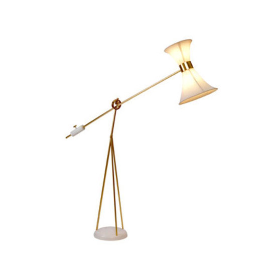 Jolly Jumper floor lamp by Woka | General lighting
