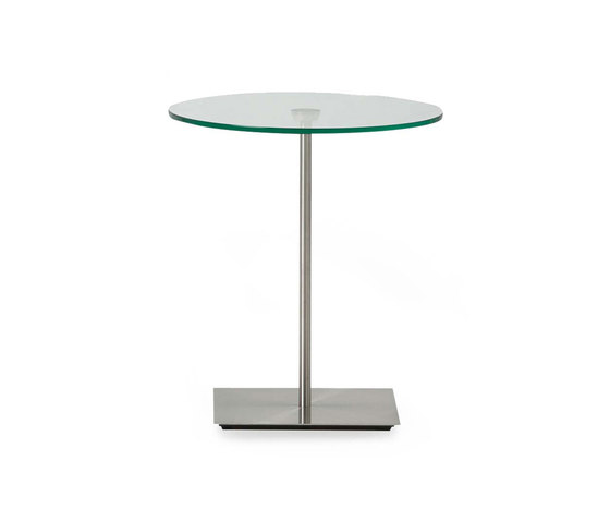 Careo 50 round de Cascando | Tables d'appoint