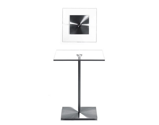 Careo 50 square de Cascando | Tables d'appoint