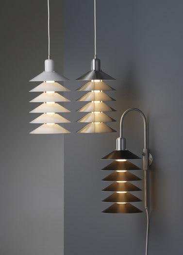 Tip-Top Pendant/Wall lamp by Pandul | General lighting