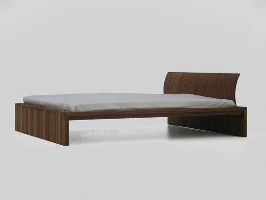 dantone bed de nut + grat | Camas dobles