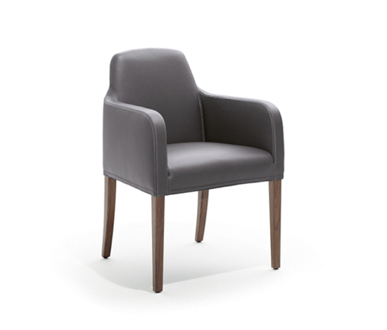 Alma by Wittmann | Chairs