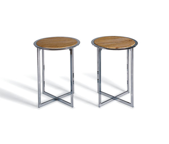 Charme | 1350 by Draenert | Side tables
