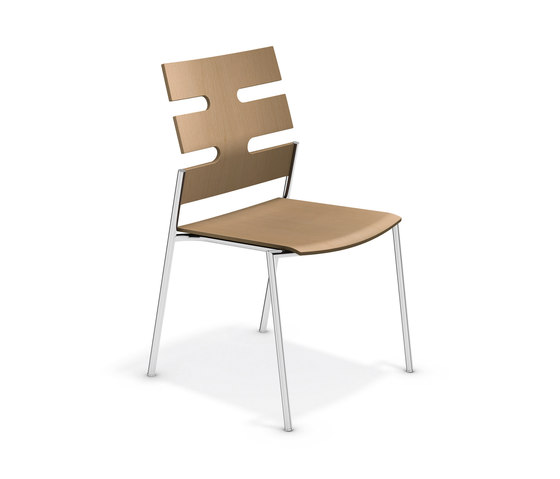 Keep Moving 2490/00 by Casala | Multipurpose chairs
