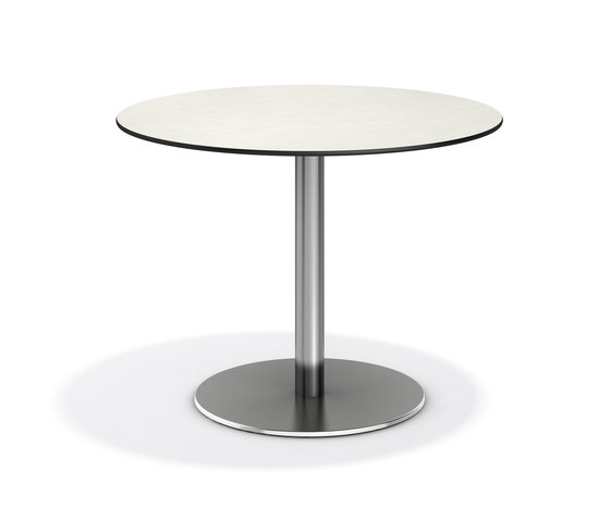 Centre 6220/50 by Casala | Contract tables