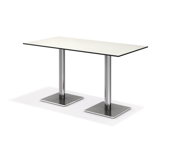 Centre 6230/42 by Casala | Cafeteria tables