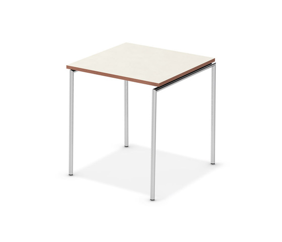 Tavo Nestable 6740/42 by Casala | Modular conference table elements