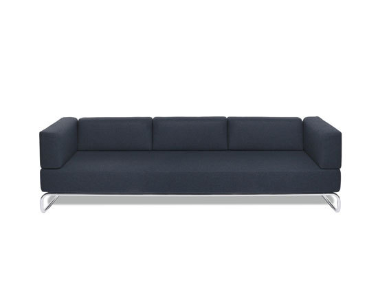 s 5003 canap s de thonet architonic. Black Bedroom Furniture Sets. Home Design Ideas