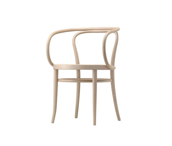 209 by Thonet | Restaurant chairs