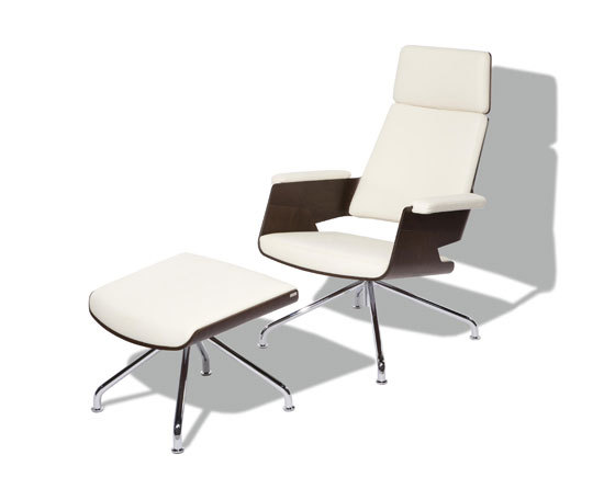 S 850 I S 850 H by Thonet | Lounge chairs