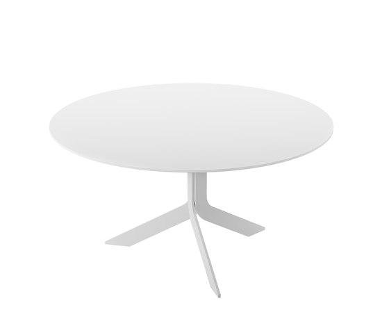 Iblea table by Desalto | Meeting room tables