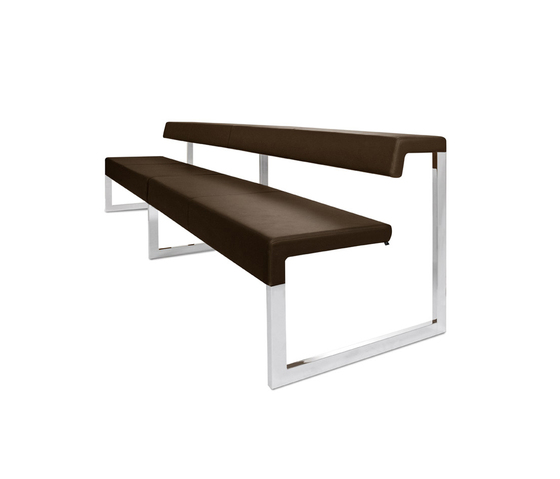 Gate Bench by KFF | Benches