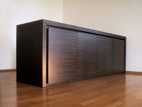 Taris sideboard by dimodis product for Sideboard qr