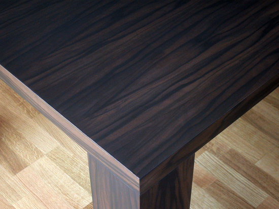 Teno dining table de DIMODIS | Tables de repas