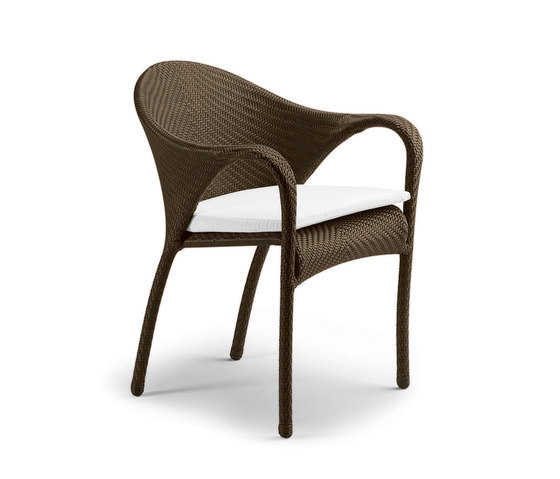 Tango Armchair by DEDON | Chairs