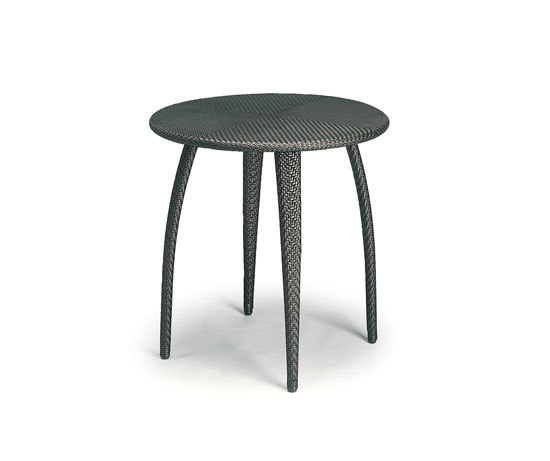 Tango Table de DEDON | Tables d'appoint de jardin
