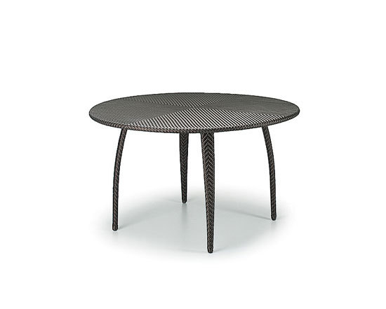 Tango Dining table by DEDON | Dining tables
