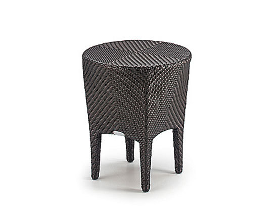 Tango Side table by DEDON | Side tables