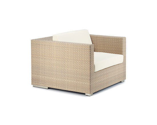 Lounge Lounge chair by DEDON | Garden armchairs