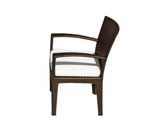 Panama Armchair by DEDON | Garden chairs