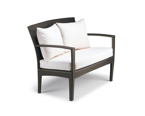 Panama 2 seater by DEDON | Garden sofas