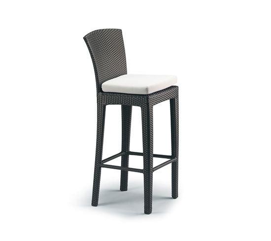 Panama Barstool by DEDON | Bar stools