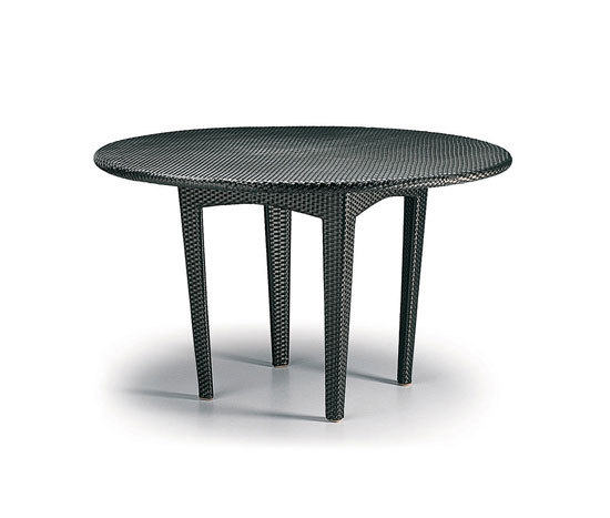 Panama Dining table by DEDON | Dining tables