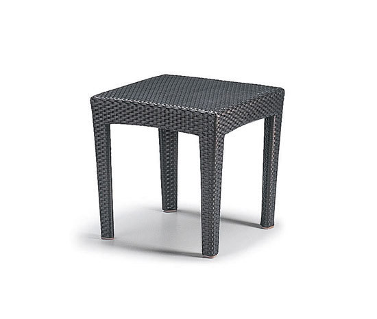 Panama Side table by DEDON | Side tables