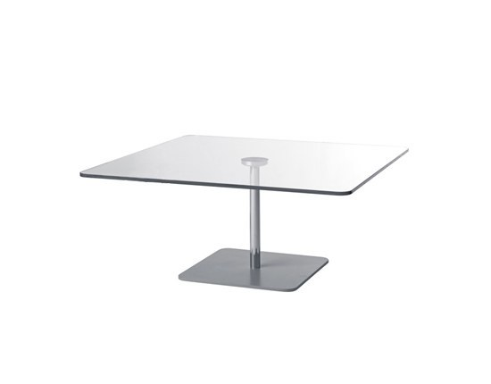 Flow Salon table by Cascando | Coffee tables
