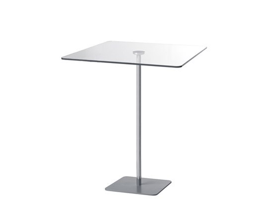 Flow Standing table by Cascando | Coffee tables