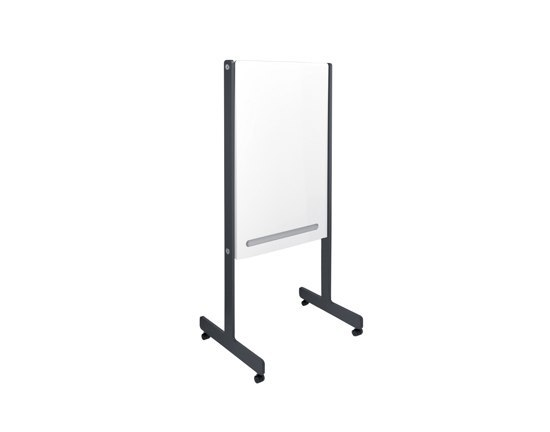 Round 20  Whiteboard standing by Cascando | White boards