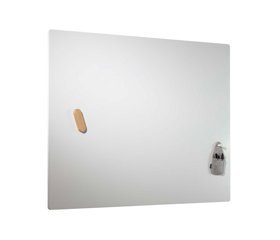 Round20  Whiteboard wall unit by Cascando | White boards