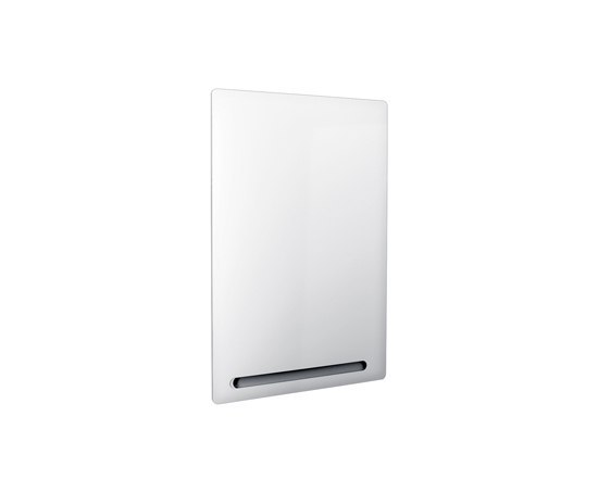 Round 20  Whiteboard wall unit by Cascando | White boards