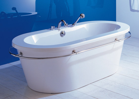 Philippe Starck Edition 1 by Hoesch   Bathtubs