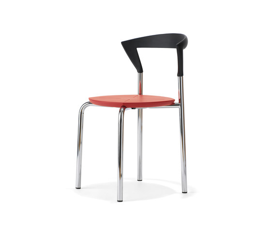 Opus chair by Magnus Olesen | Multipurpose chairs