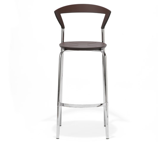 Opus bar chair by Magnus Olesen | Bar stools
