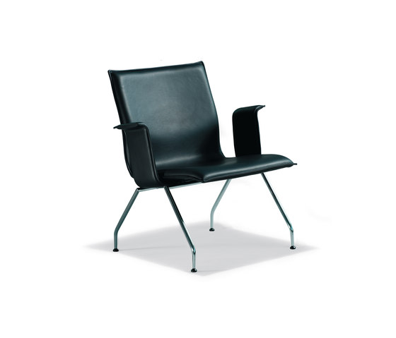 Tonica Easy chair by Magnus Olesen | Lounge chairs