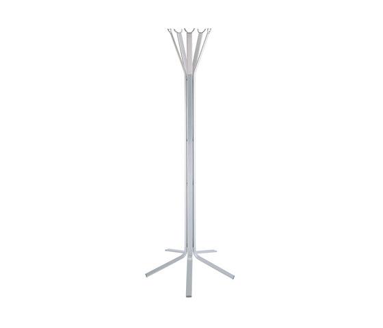 Luna Coat hanger by Magnus Olesen | Freestanding wardrobes
