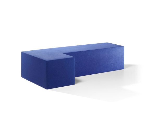Infinity L Seat by Quinze & Milan   Modular seating elements