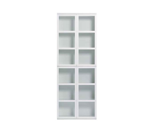 Libro by Voice AB | Display cabinets