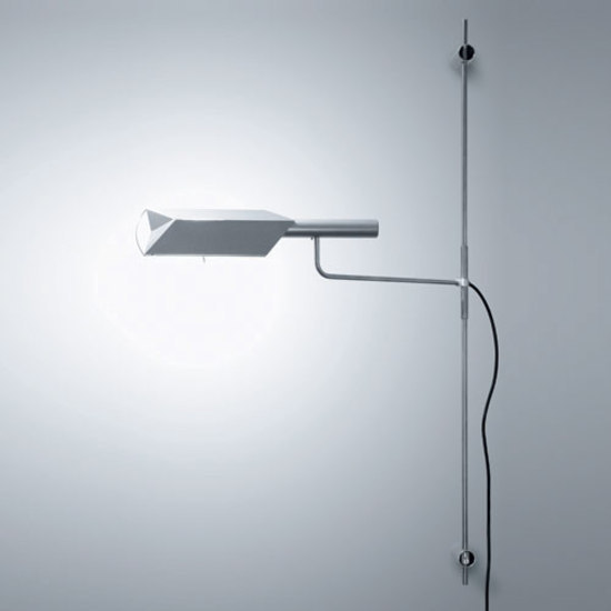 Trias W by Baltensweiler | Reading lights