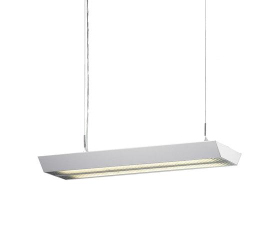 ECO LIT D by Baltensweiler | Pendant strip lights