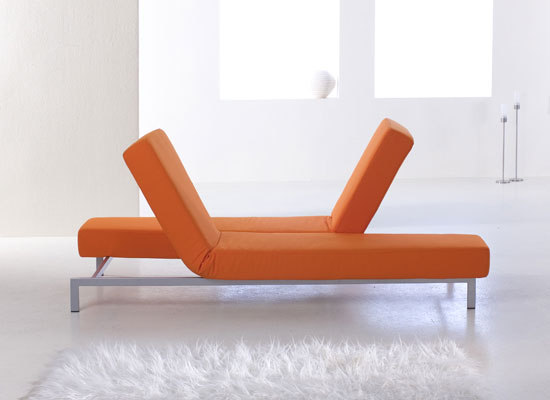 T(w)ogether von mobilia collection | Chaise Longues