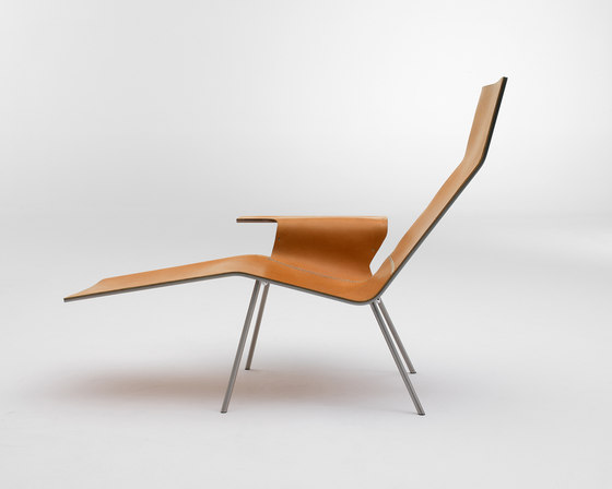 LL04 Lounge Chair* di Pastoe | Chaise longue