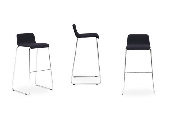 Mono Light barstool by OFFECCT | Bar stools
