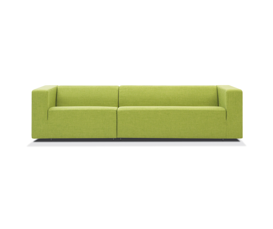 Float sofa by OFFECCT | Lounge sofas